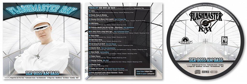 FMR CD